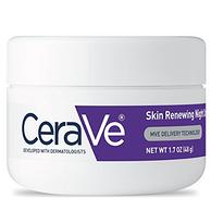 0添加!CeraVe 复颜抗皱保湿晚霜 48g