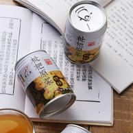 央视推荐品牌,245ml*6罐*3件,福仁缘 原浆 枇杷汁饮料