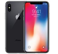 全新Apple iPhone X 256GB 无锁全面屏手机 1148美元约¥7383(京东9688元)