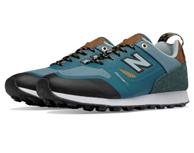 New balance 新百伦 Trailbuster Re-Engineered 男款复古跑鞋