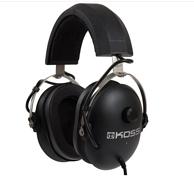 KOSS QZ99 头戴式专业监听耳机