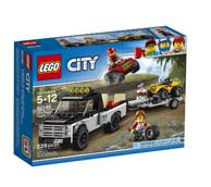 LEGO 城市系列 ATV赛队 60148