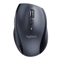 凑单品: Logitech 罗技 M705 无线激光鼠标