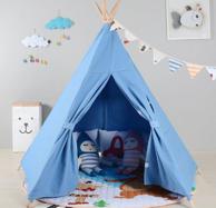 Leaun 乐昂 印第安儿童帐篷 玩具屋