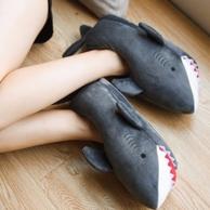 网易严选 大白鲨 男/女家居拖鞋
