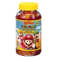 Prime会员:L'il Critters 儿童多种维生素软糖190粒