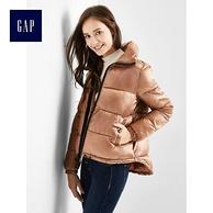 Gap 盖璞 女士 PrimaLoft 金标保暖系列 棉服150676