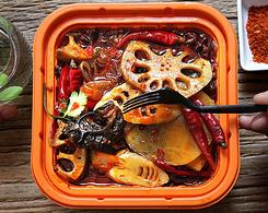 网红自热小火锅专辑 12.8元起 全素到豪华肉宴