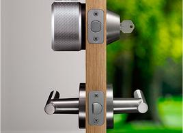 August Smart Lock 智能锁第二代 129.99美元约¥859