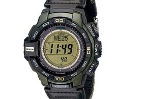 CASIO PRG-270B-3CR 登山腕表 75.82美元约¥501