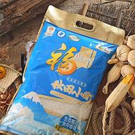 福临门 秋田小町 大米 6.18kg *3件