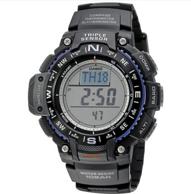 Casio 卡西欧 SGW-1000-1ACR 男士运动腕表