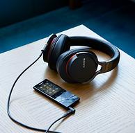 Prime会员:Sony 索尼 MDR-1A 头戴式高解析度立体声耳机
