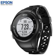Epson 爱普生 光电心率运动腕表 ProSense J50