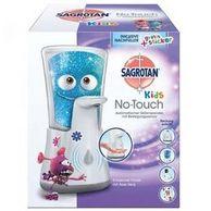 湊單品: Sagrotan 兒童自動感應洗手液器 帶洗手液