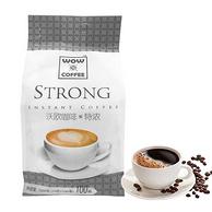 WOW COFFEE 速溶咖啡 特浓 1500g