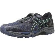 限尺码: ASICS 亚瑟士 GEL-FujiTrabuco 6 女款越野跑鞋