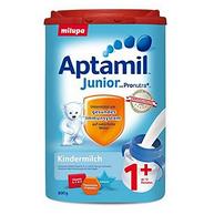Prime会员: Aptamil 爱他美 幼儿奶粉 1+段 800g*6罐