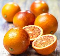 小编已下单!限地区: 塔罗科血橙 5斤