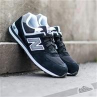 New balance 新百伦 KL574 大童款复古运动鞋