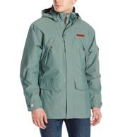 Columbia 哥伦比亚 High Pass 男款冲锋衣