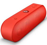 Beats Pill+ 蓝牙无线音箱 红色