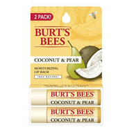 BURT'S BEES 小蜜蜂 护唇膏 2只
