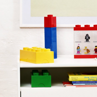 LEGO 大尺寸乐高储物箱 Brick 8