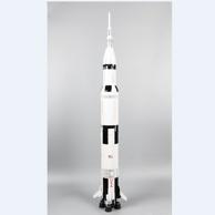 乐高 LEGO IDEAS系列21309 NASA阿波罗计划土星5号