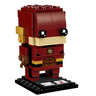 LEGO 乐高 BrickHeadz the Flash 闪电侠 41598