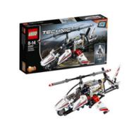 凑单品: LEGO 乐高 科技系列 42057 超轻量直升机