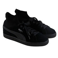Puma Suede Classic Sock 男士袜式高帮板鞋