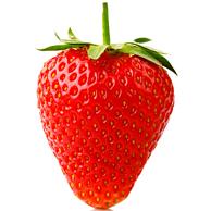补券、小降10元!甲午先生 辽宁丹东 99红颜草莓 3斤装