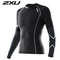 适合凑单,历史新低: 2XU ELITE L/S COMPRESSION TOP 女式长袖运动压缩衣