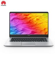 9日10点,新品发售: HUAWEI 华为 2018版 MateBook D 15.6英寸笔记本电脑(i5-8250U、8GB、256GB、MX150 2G)