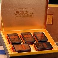 精致礼盒装,忆江南 天尊龙品 安溪 特级铁观音茶叶 500g