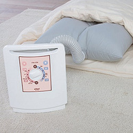 IRIS爱丽思 日本除湿烘干机