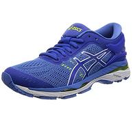 限23cm: ASICS 亚瑟士 GEL-KAYANO 24 女士稳定支撑跑鞋