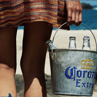 墨西哥销冠啤酒! Corona 科罗娜 精酿小麦啤酒330ml*24瓶