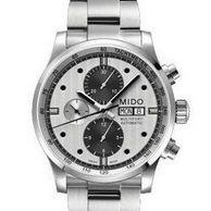 MIDO 美度 Multifort 舵手系列 M005.614.11.031.09 男款机械腕表
