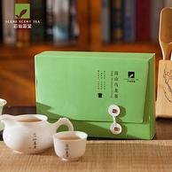 芯仙茗堂 台湾高山有机乌龙茶 7g*24包