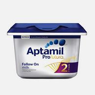 Aptamil 爱他美 白金版 2段 婴儿奶粉 800g*6