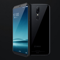 再降价!360 N6 Pro 4G+64G全网通手机 燧石黑