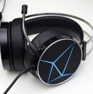 百元级高性价比!达尔优 EH722 头戴式 游戏耳机