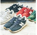 Joe's New Balance Outlet 男女运动鞋清仓促销