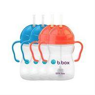 b.box 重力系统 宝宝水杯 标准型 240ml *4件