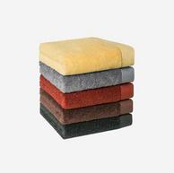 网易严选 埃及进口长绒棉毛巾 3条