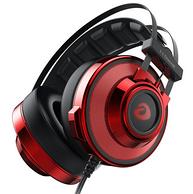 达尔优 EH725 头戴式游戏耳机