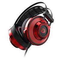 听声辩位!达尔优 EH725 头戴式游戏耳机