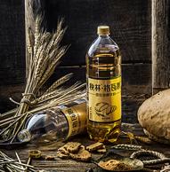 哈尔滨特色:秋林 格瓦斯 发酵饮料 1.5L*6瓶